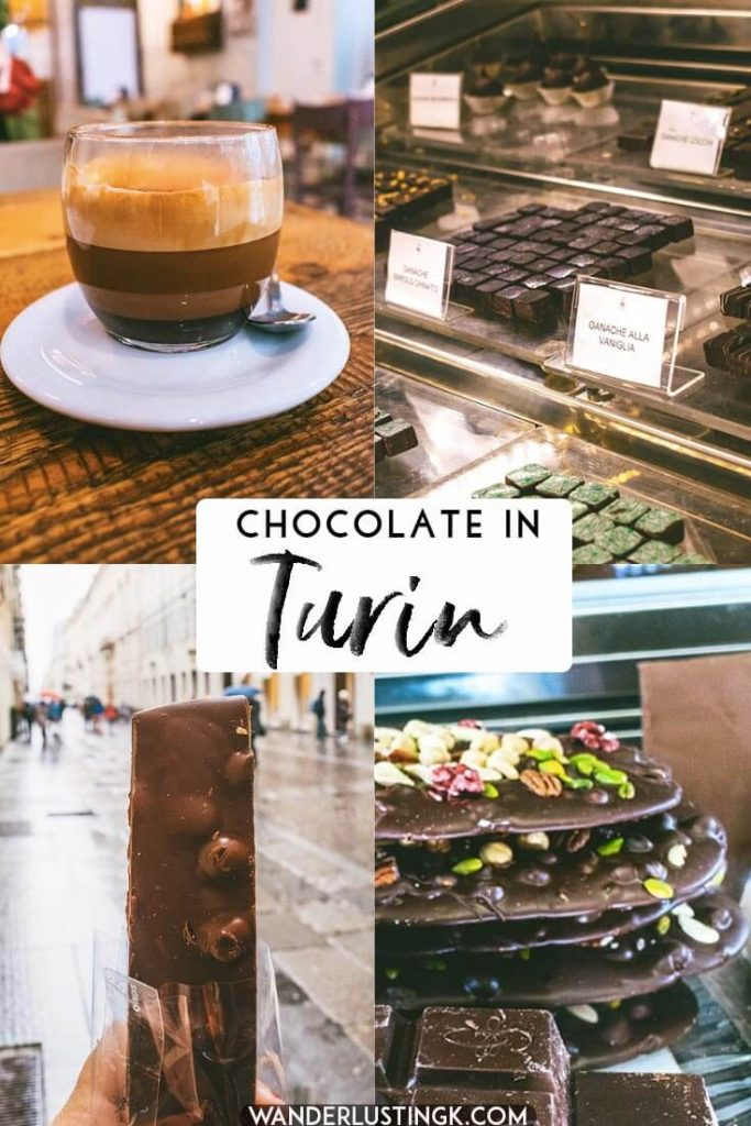 Chocolate in Turin: An Insider Guide