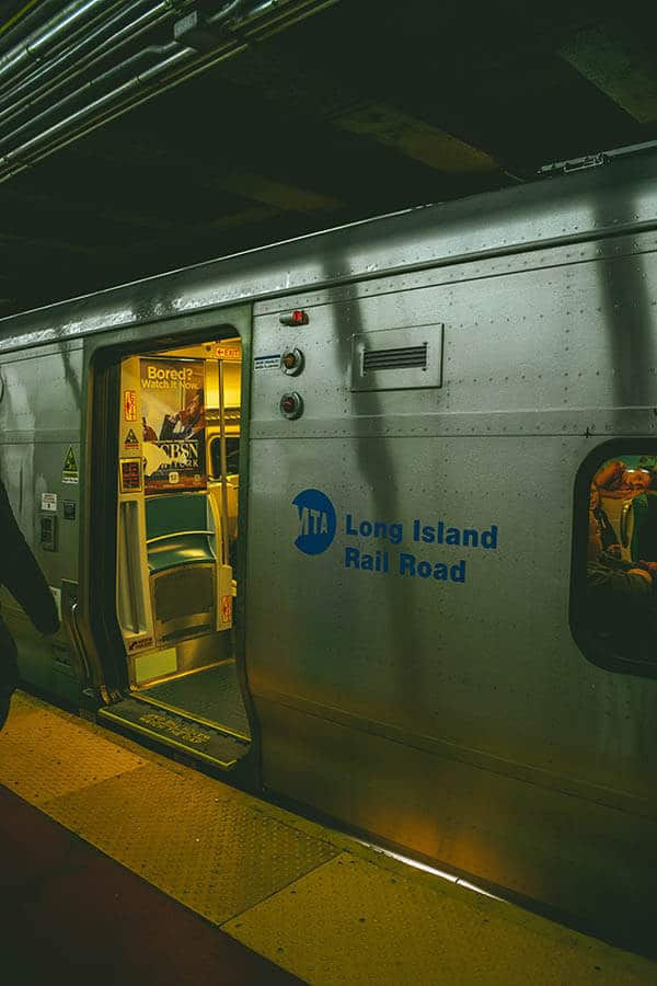 Taking the Airtrain to the LIRR is the fastest way to get from JFK airport in New York City to Manhattan!