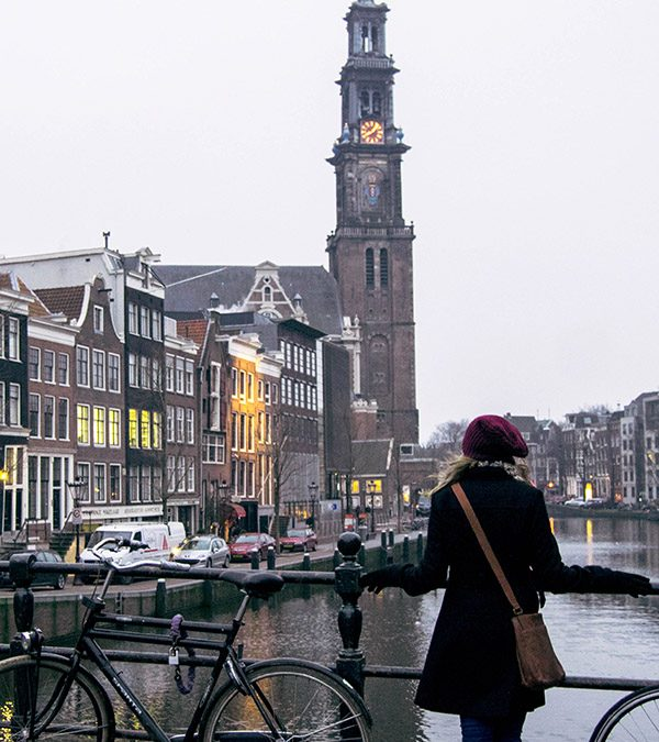 Expat life in Amsterdam: What it's like to live in Amsterdam